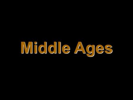 Middle Ages. Essential Questions Describe the effects of the Crusades. What impact did Feudalism have on Europe? What were the political, economic, and.