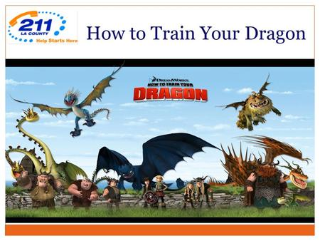 How to Train Your Dragon. Importance of Training Productivity - Helps increase staff productivity.Productivity Team spirit - Helps instill a sense of.