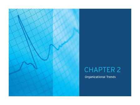 TABLE OF CONTENTS CHAPTER 2.0: Organizational Trends Chart 2.1: Number of Community Hospitals, 1990 – 2010 Chart 2.2: Number of Beds and Number of Beds.
