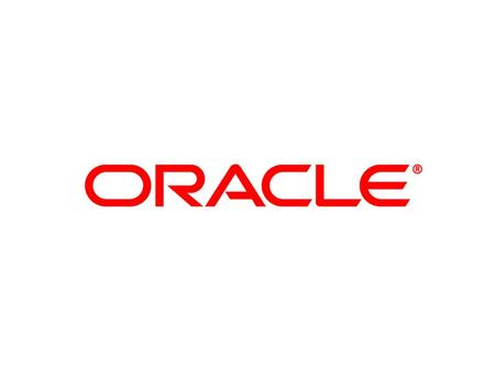Oracle Data Integrator – Technical Deck Mark Pare Sr. Sales Consultant Oracle Higher Education.