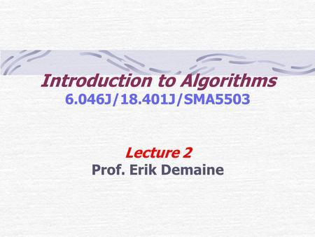 introduction to algorithms charles e leiserson pdf