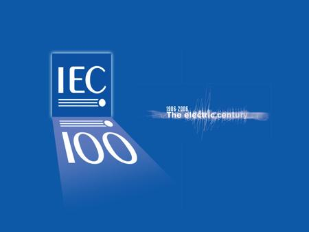 Examples of arrangements between conformity assessment bodies used by regulators: The IEC schemes IECEE and IECEx WTO Committee on Technical Barriers.