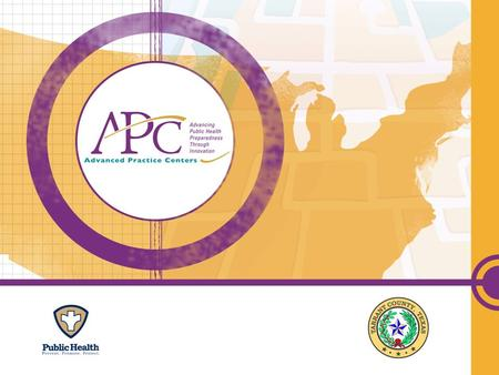1. 2 APC Surveillance Tools Building a Public Health Community of Practice for Biosurveillance & Syndromic Surveillance for Epidemiological Investigation.