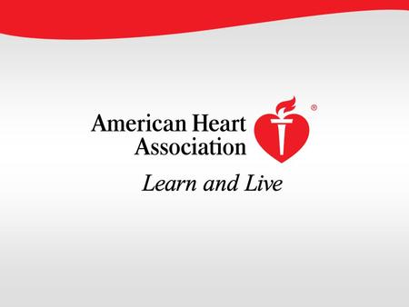 Heart Disease and Stroke Statistics 2010 Update Questions on statistics? on statistics?