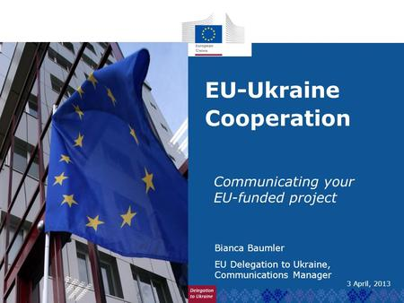 EU-Ukraine Cooperation