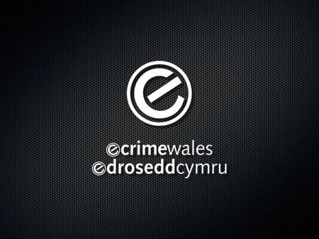 Katherine Hibbert e-Crime Wales Bethan Stacey Welsh European Funding Office.
