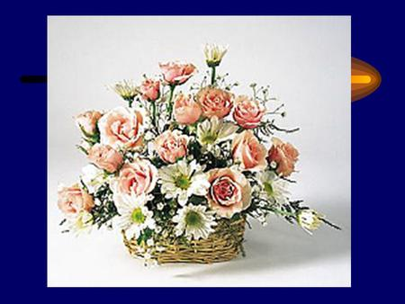 Circular Arrangements Mass designs are one of the more popular styles of arrangements consist of many flowers arranged in a geometric pattern.
