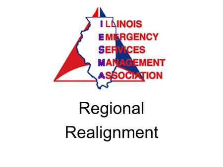 Regional Realignment. What Regions are Affected? Region 1 Region 2 Region 3 Region 4 Region 5 Region 7.