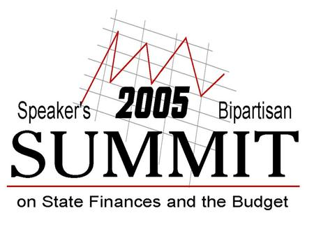 Illinois Budget State fiscal year: July 1 June 30 Appropriation: A legislatively-determined spending cap for a particular purpose Illinois Budget Facts.