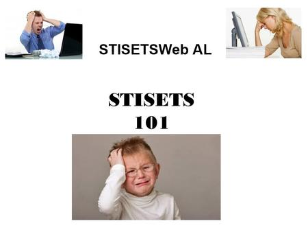 STISETS 101. All state forms are included in this program with the exception of Natural Environment Survey and the Family Focus Interview which are pre-school.