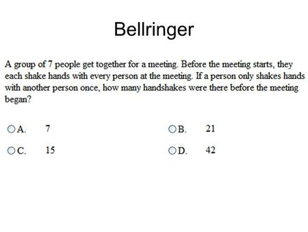Bellringer. Algebraic Proof Chapter 2-6 Algebraic Proof Algebraic proofs use properties to prove relationships –Reflexive, Symmetric, Transitive, Addition.