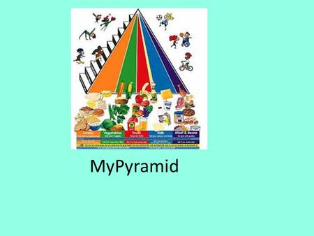 MyPyramid. Lets Check These Out… Starbucks –   Dunkin Donuts –