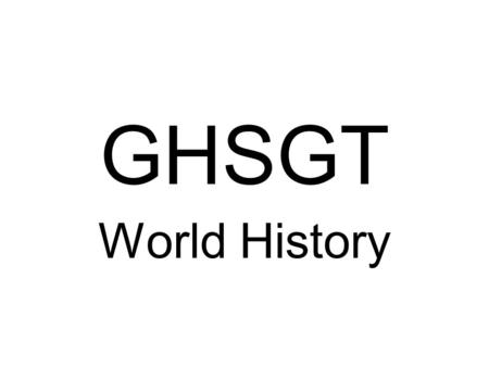 GHSGT World History. SSWH9 The word Renaissance means rebirth. In the case of the European Renaissance, this is the rebirth of ideas and culture connected.