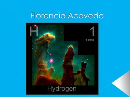 Theophrastus Paracelsus, Turquet De Mayerne, Robert Boyle, and Henry Cavendish all found the element but never labeled it as Hydrogen. Finally in 1783.