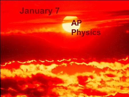 January 7 AP Physics. IN A gas follows the cycles shown. How much work is done?