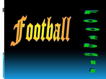 F F ootball is the most popular sport in Poland. Over 400,000 Poles play football. The first professional clubs were founded in the early 1900s, and the.