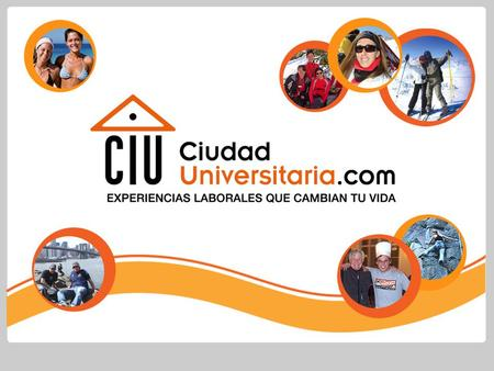 Volunteer experience CiudadUniversitaria.com gives you the possibility to do a: for one ( 1 ) to six ( 6 ) months in Argentina giving you a real opportunity.