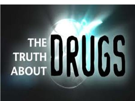 DRUG ABUSE & PREVENTION OBJECTIVES OF THIS UNIT:  Establish & maintain drug-free lifestyles  Identify the effects of various drugs on the body & mind.
