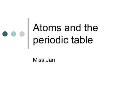 Atomic structure of water essay