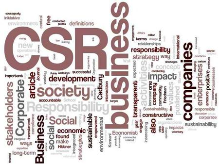Corporate Social Responsibility Corporate Social Responsibility refers to a corporation's responsibilities or obligations toward society.