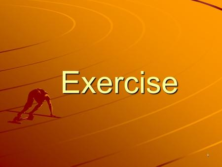 1 Exercise. 2 The Exercise-Stress Paradox Exercise helps to reduce stress. When stressed, people are less likely to exercise.