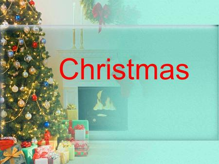 Christmas. Christmas flashcards from:  Flashcard of children from: