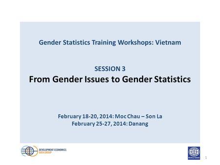 gender perspective on development pdf