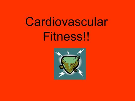 Cardiovascular Fitness!!. Review! Radial Artery BPM Involuntary Muscle! Cardio = Vascular = Carotid Artery Arteries & Veins Zone! 140 - 180.