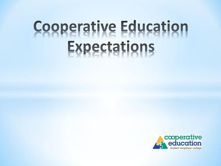 You must be employed, interning or volunteering during the semester to qualify for the Coop. Ed. Program.