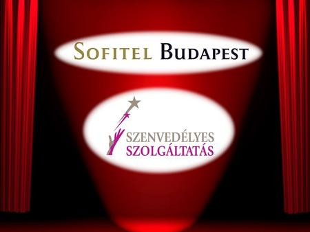 Sofitel Budapest - 251 Staff FT (200 Casuals) - 350 Bedrooms and suites - 2 Restaurants, 1 Bar - Meeting Capacity for 450 people - Spa and Swiming pool.
