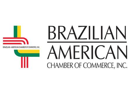 Brazilian Trade and Investment Promotion Agency Apex-Brasil Brazil Economic Scenario and Investment Opportunities Alessandro Teixeira President.