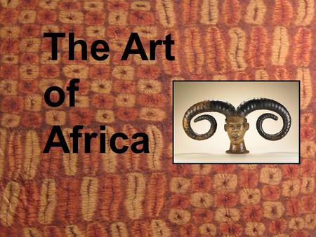 The Art of Africa. apprenticeship bust ivory oba pigment ceremonies functional ritual celebration headpiece mask.
