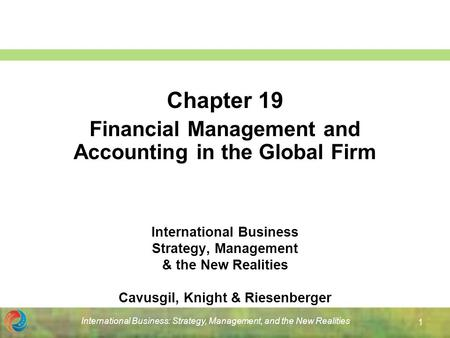 chapter 7 accounting for financial management Enterprise risk management describes the concept of risk human resources risk management chapter 7 accounting risk risk in financial analysis chapter 13.