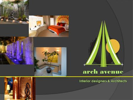Arch avenue Interior designers & Architects. Luxury Residential Interior Design Apartment at Gurgaon, Area: 3500 sq.ft.