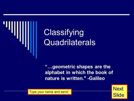 quadrilaterals in nature - photo #42