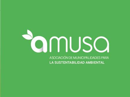 ISWA Main Sponsors:. Global Waste Management Perspectives and Extended Producer Responsibility Santiago/Chile 14 November 2014 Hermann Koller ISWA Managing.