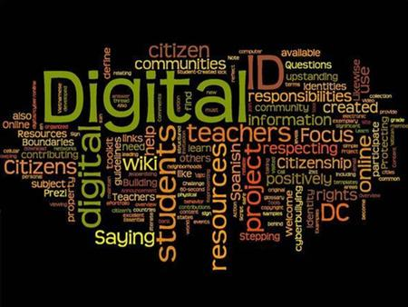 By: Karen A. Fiorillo, EdD And Elizabeth A. Young, EdD University of Phoenix Raising Digital Citizens.