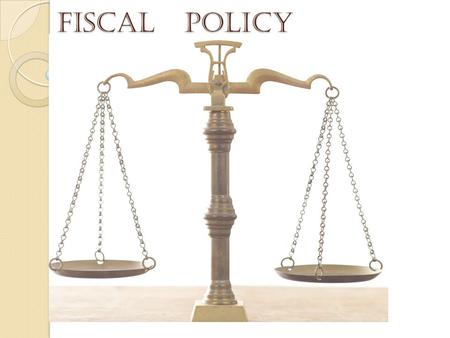 Fiscal Policy. Can you run a deficit every year?
