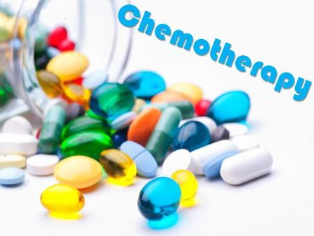 Chemotherapy. What is chemotherapy 1950's Strong drugs  to kill cancer cells More or less 100 drugs.