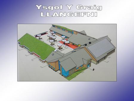 Ysgol Y Graig, Anglesey County Council Wynne Construction are working with Anglesey County Council to build the first ever eco-friendly school. It has.