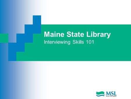 Maine State Library Interviewing Skills 101. Pre Interview Tasks Gas Clothes Resume Directions.