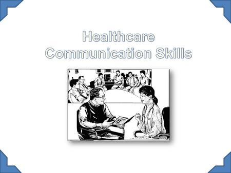 What is communication? Communication –A process by which information is exchanged between individuals though a common system of symbols, signs, or behavior.
