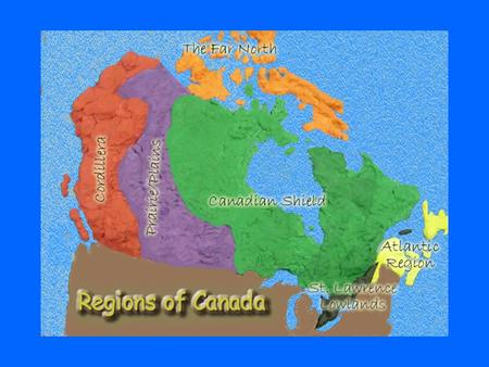Cordillera- Location The Cordillera is located on the west coast of Canada and includes British Columbia, the Yukon, southwest Alberta and part of North.
