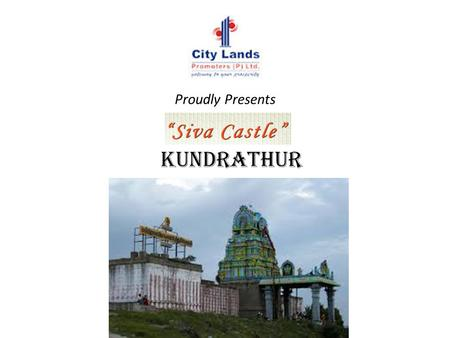 Proudly Presents Kundrathur. Nearby Amenities Schools Colleges Bus depot Hospitals Temples Supermarket.