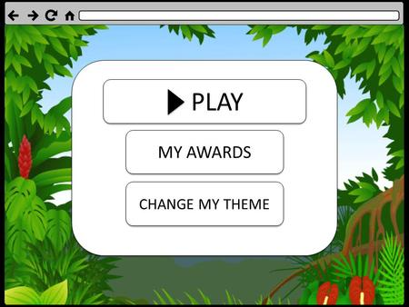PLAY PLAY MY AWARDS CHANGE MY THEME. T T T 00:00 How They Grow By Judy Nayer How does a butterfly grow? It starts out as a tiny egg. It becomes a caterpillar.
