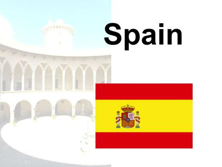 Spain. HISTORY The most reliable version is that bull fighting was a religious activity in ancient Spain.