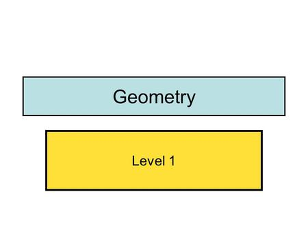 Geometry Level 1. Angle names Acute angle Web animation An acute angle is between 0 and 90 degrees.