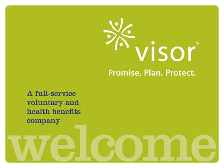 A full-service voluntary and health benefits company.