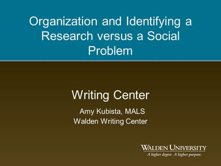 walden essay thesis