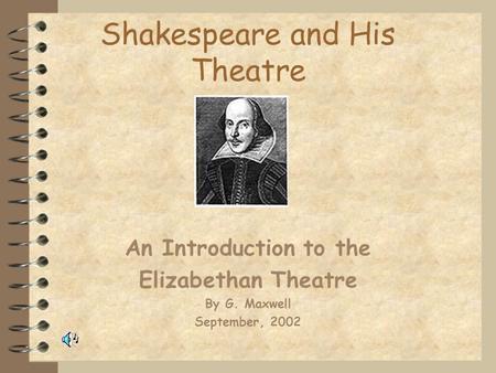 A Shakespearean Reading List